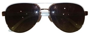 Gucci Gucci Glitter Twilight Side Aviator Sunglasses