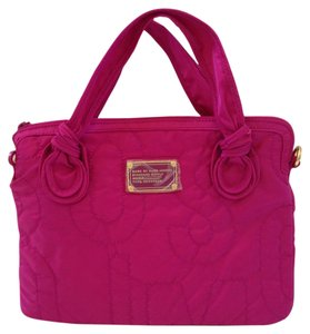 Marc by Marc Jacobs Standard Supply Quilted Laptop Bag