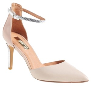 Halogen Nude pink Pumps