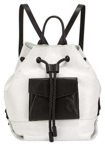 L.A.M.B. Leather Rocker Festival Backpack