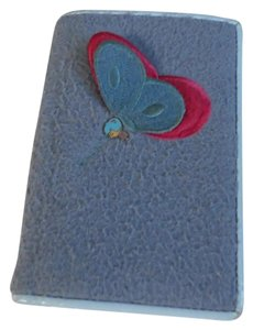 Other Soft Periwinkle Indie Wallet