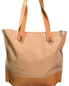 Lamarthe Tote in Tan