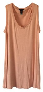Forever 21 short dress Peach on Tradesy
