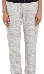 Rag & Bone Athletic Pants Black and white