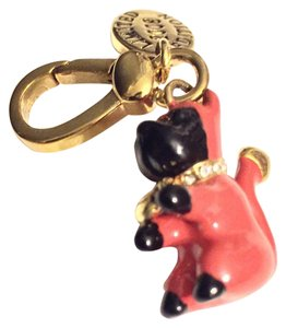 Juicy Couture Limited Edition 2008 Scottie Juicy Charm