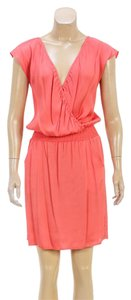 Twelfth St. by Cynthia Vincent short dress Coral on Tradesy