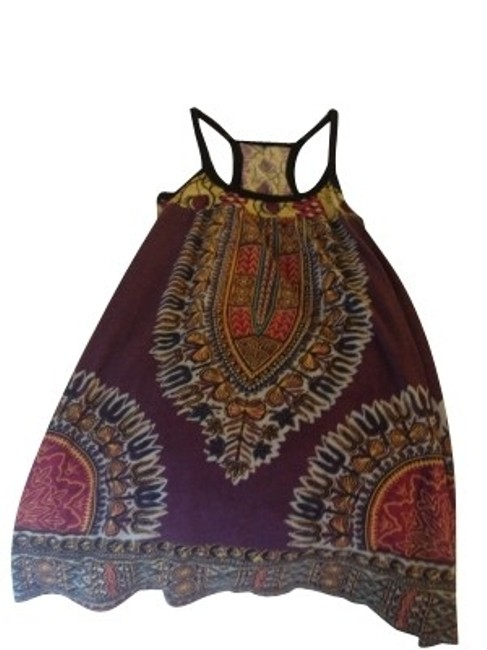 Preload https://img-static.tradesy.com/item/187/truly-madly-deeply-multicolor-tank-topcami-size-8-m-0-0-650-650.jpg
