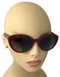Chanel Red Chanel Sunglasses 5252Q 1426/S1 51