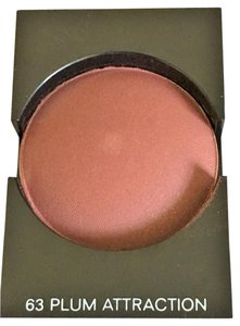 Chanel Chanel Joues Contraste Powder Blush 63 Plum Attraction New Unused