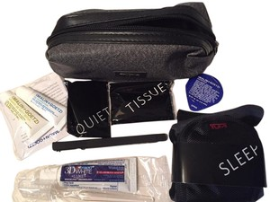 Tumi Tumi for Delta Toiletry Bag