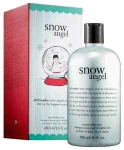 Philosophy Snow Angel 3 in 1 6 fl. oz