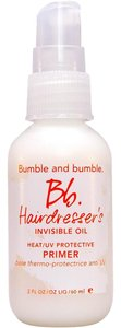 Bumble and bumble Bumble and Bumble Hairdresser's invisible Oil Primer 2.0 fl oz