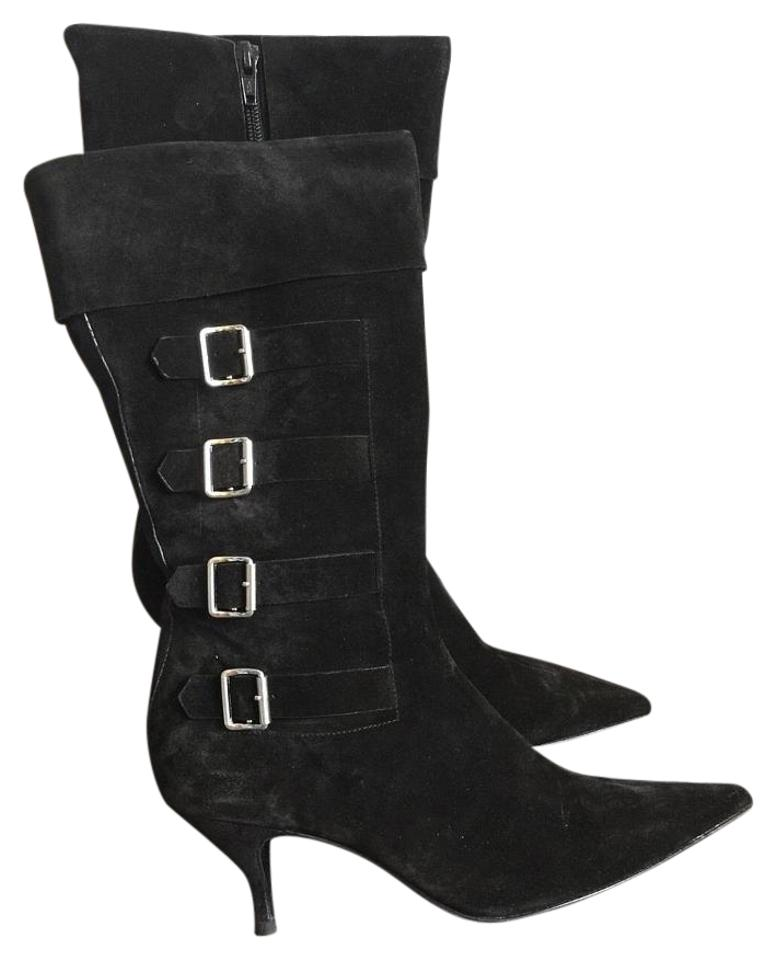 Ladies Boots/Booties Marc Jacobs Black Castoro Boots/Booties Ladies Complete specification area e69f01