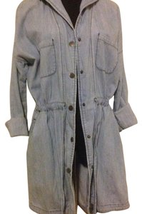Urban Outfitters Denim Womens Jean Jacket