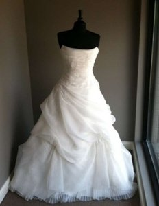 Pronovias Mansion Wedding Dress