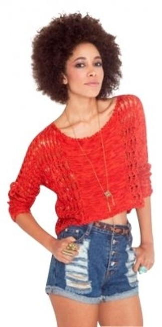 Preload https://item1.tradesy.com/images/nasty-gal-burnt-orange-bolinas-crop-knit-sweaterpullover-size-0-xs-187045-0-0.jpg?width=400&height=650