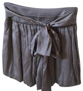 Wilster Mini/Short Shorts Grey