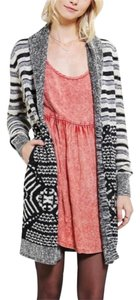 Urban Outfitters Open Front Long Cardigan