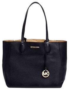 Michael Kors Mae Caryall Tote Travel Bag
