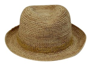 Halogen Halogen Straw Hat