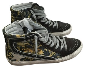 Golden goose high top Athletic