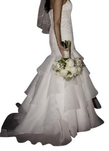 Melissa Sweet Melissa Sweet Ivory Wedding Dress Ms251003 Wedding Dress