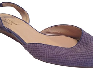 Talbots Purple Sandals