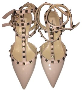 Valentino ❌SOLD❌ Nude Pumps