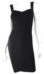 Diane von Furstenberg Dvf Bodycon Fitted Sleeveless Dress