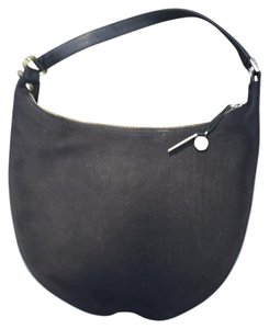 Folli Follie One Canvas Shoulder Bag