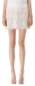 Club Monaco Mini Skirt Jupe