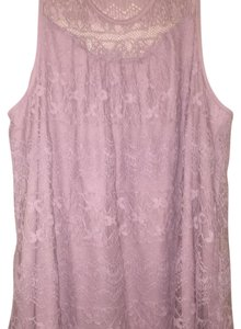 Altar'd State Top Pink
