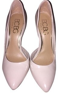 BCBG Paris Nude Pumps