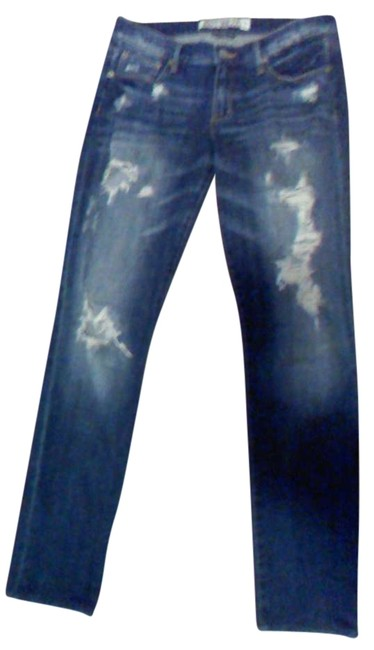 Preload https://img-static.tradesy.com/item/187085/abercrombie-and-fitch-blue-distressed-irregular-skinny-jeans-size-29-6-m-0-0-650-650.jpg