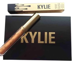 Kylie Cosmetics Kylie Birthday Collection LORD Metal Matte