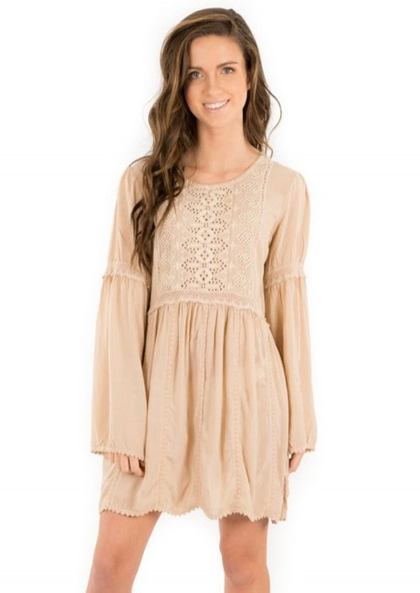 Item - Deep Sand Annabelle Cover-up/Sarong Size 4 (S)