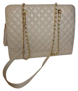 Bruno Magli Chanel Quilted Shoulder Bag