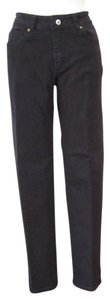 Coldwater Creek Stretchy Classic Fit Casual Boot Cut Jeans-Dark Rinse