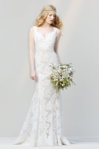 Watters Watters Cher Wedding Dress