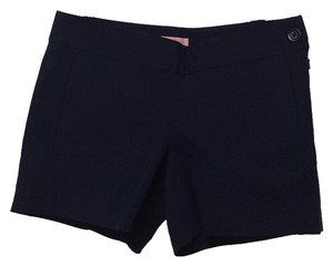Lilly Pulitzer Mini/Short Shorts Navy