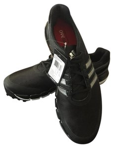 adidas Golf Mens Golf Blk Athletic