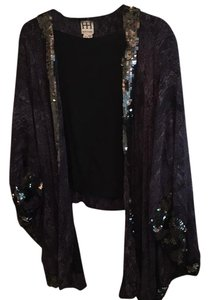 Haute Hippie Cape