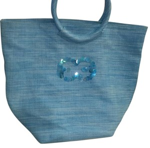 Escada Beach Bag