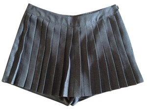 Urban Outfitters Mini Skirt Navy blue