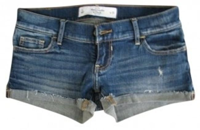 Abercrombie & Fitch Mini/Short Shorts Denium