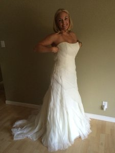 Marisa Bridal 815 Wedding Dress