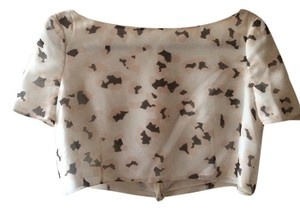 Tinker Tailor Top Leopard Print