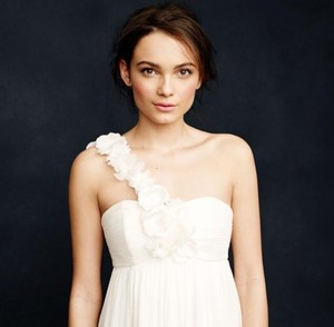 J.Crew Carys Wedding Gown Wedding Dress