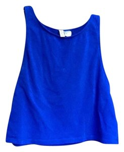 Divided by H&M Top Blue