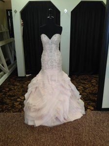 Maggie Sottero Aurora Wedding Dress
